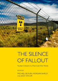Silence of Fallout Cover